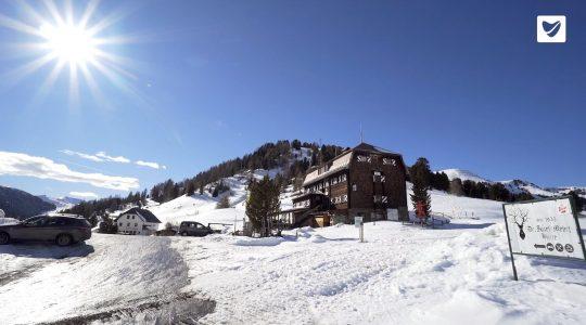 Afl. 3 – Weg van de massa in het Salzburger Lungau