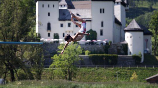 5 Tips voor de zomer in Goldegg am See