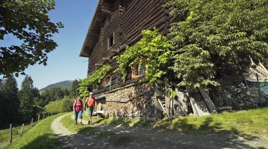 Preview: op avontuur in Goldegg am See