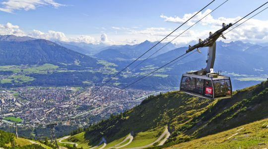 Win 2x de Innsbruck Card