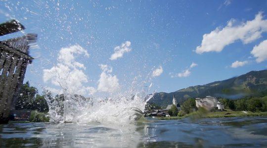 Preview: nieuwe zomerafleveringen vanuit Goldegg am See