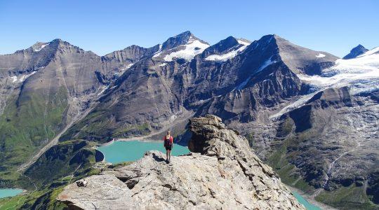 De bergwereld aan je voeten: jullie mooste foto's op een rijtje