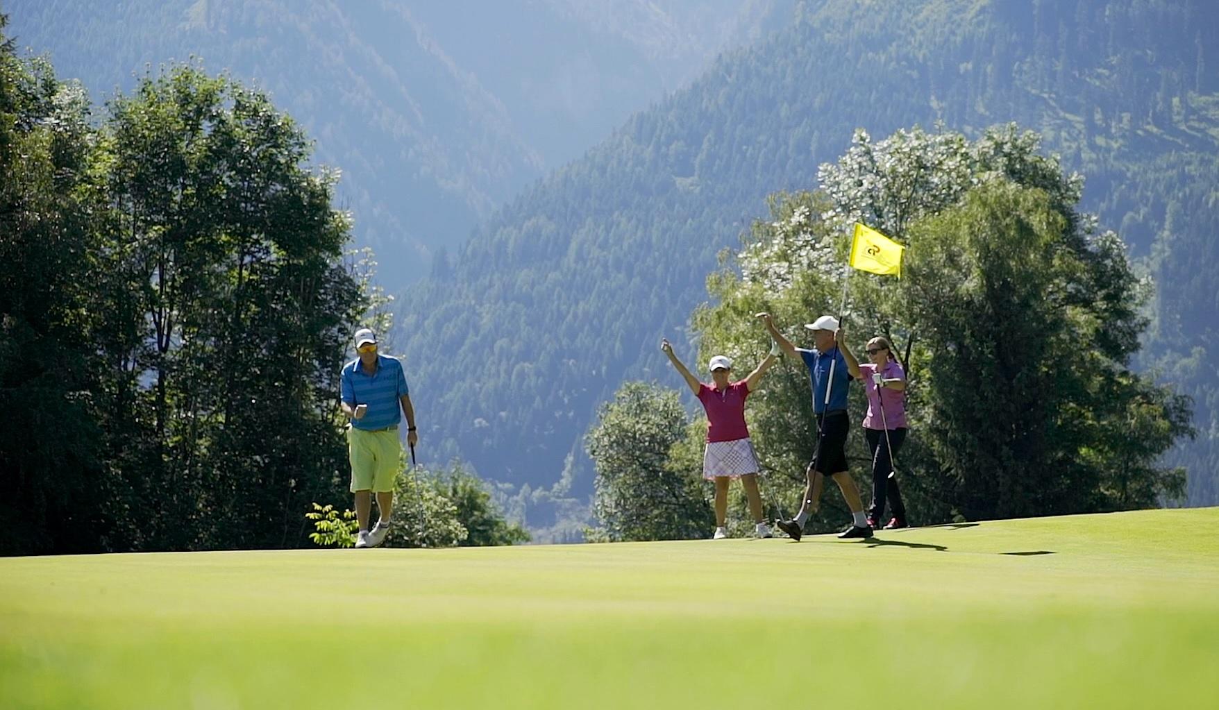 Golf Goldegg