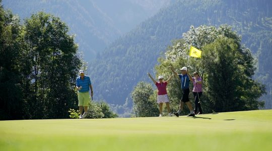 Afl. 3 – Golfclub Goldegg