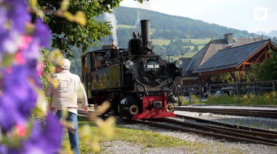 Afl. 3 – Een dag vakantie in Mauterndorf