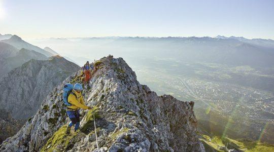 Regiospecial:  beleef de nazomer in Innsbruck