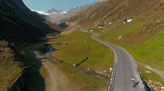 Alpentocht Sölden: bergen verzetten voor het goede doel