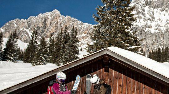 7 Skigebieden