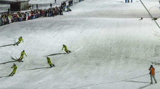 Skishow