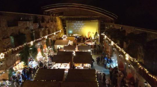 Graz: de stad die kerst ademt