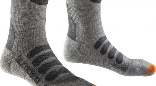 WINNEN // 5 keer X-Socks voor 5 december