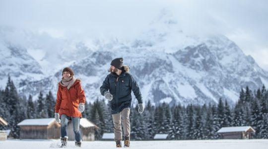 Filmweekend Tiroler Zugspitze Arena & Innsbruck