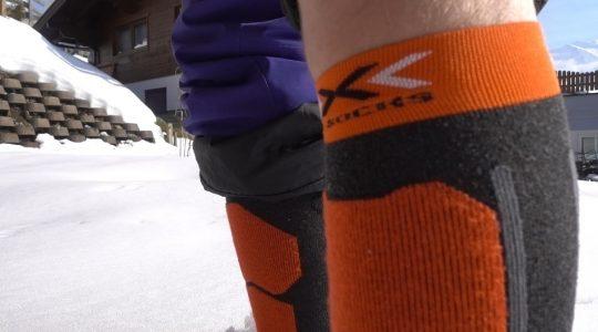 WINNEN: 5 paar X-socks!