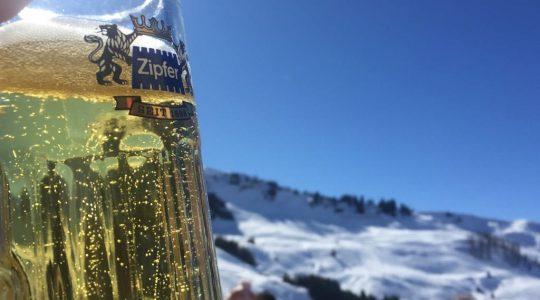 5 goede redenen om te gaan skiën in april
