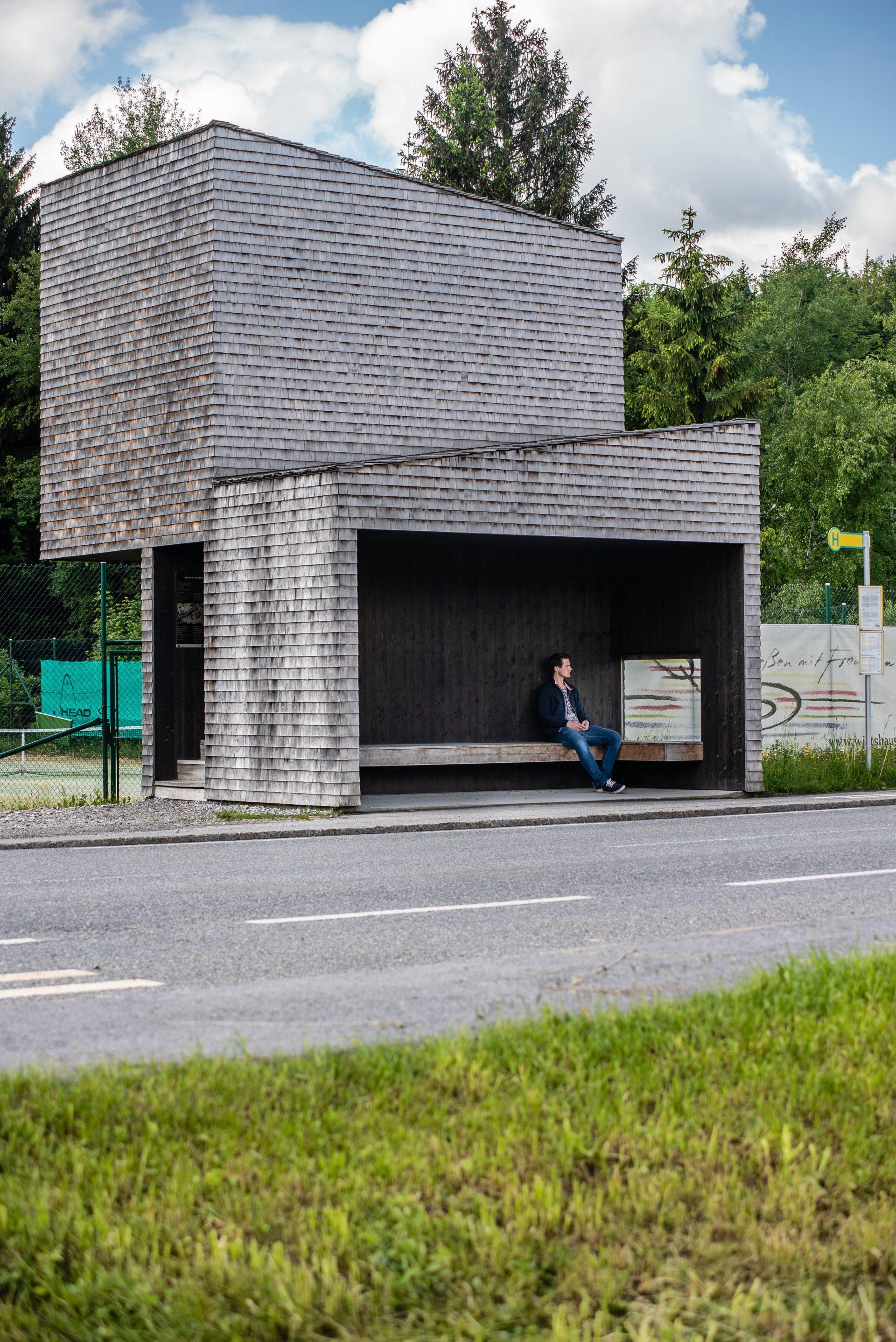 Bregenzerwald Krumbach