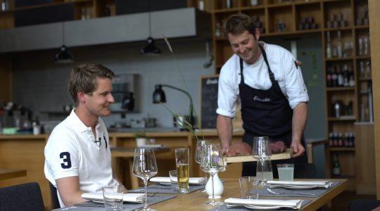 Geheimtipp: Restaurant Ernele in het Bregenzerwald