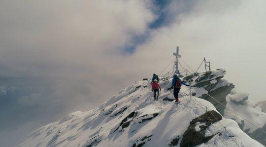 Geheimtipp: Kitzsteinhorn, je eerste 3000-er beklimmen!