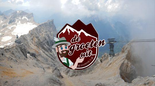 De groeten uit… de Tiroler Zugspitz Arena!