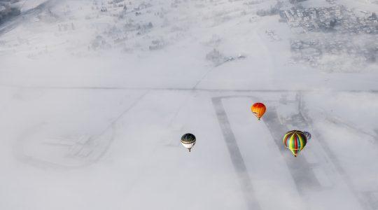 Der Geheimtipp: Balloonalps in Zell am See – Kaprun