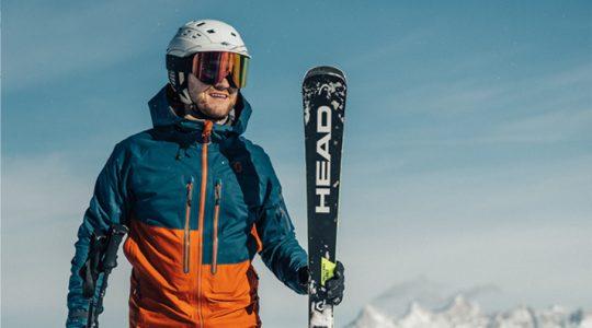 Ski's gestolen? Zo voorkom je diefstal van skimateriaal