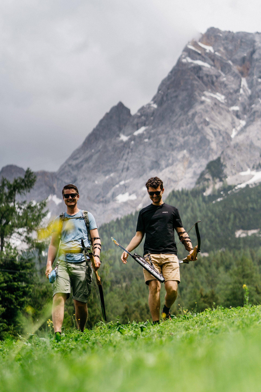 Boogschieten Ehrwald | Oostenrijk TV
