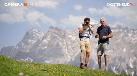 Foto tips met Cameraland