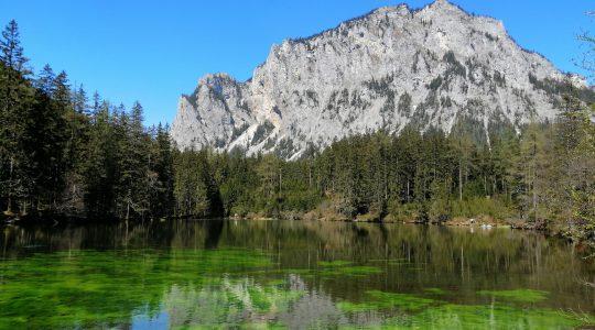 Gastblog: De Grüner See in de Steiermark