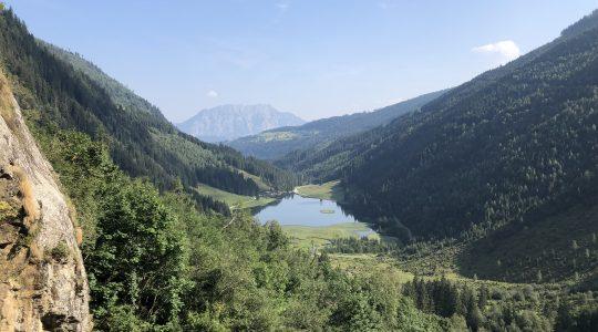 Steirischer Bodensee: Drie meren wandeling