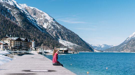 3 goede redenen om op wintersport in Achensee te gaan
