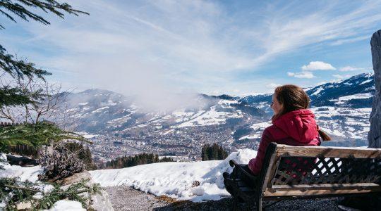 Dit is waarom je naar St. Johann in Salzburg op wintersport wil!