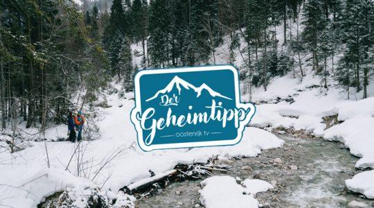 Der Geheimtipp: Winterwandelen in Achensee met een ranger
