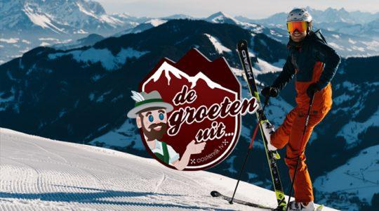 De groeten uit… Ski Juwel Alpbachtal Wildschönau (deel 1)