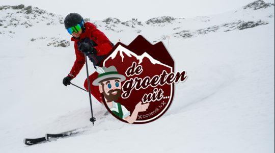 De groeten uit… het skigebied Sonnenkopf!
