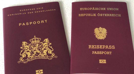 Actuele situatie aan de Oostenrijkse grenzen
