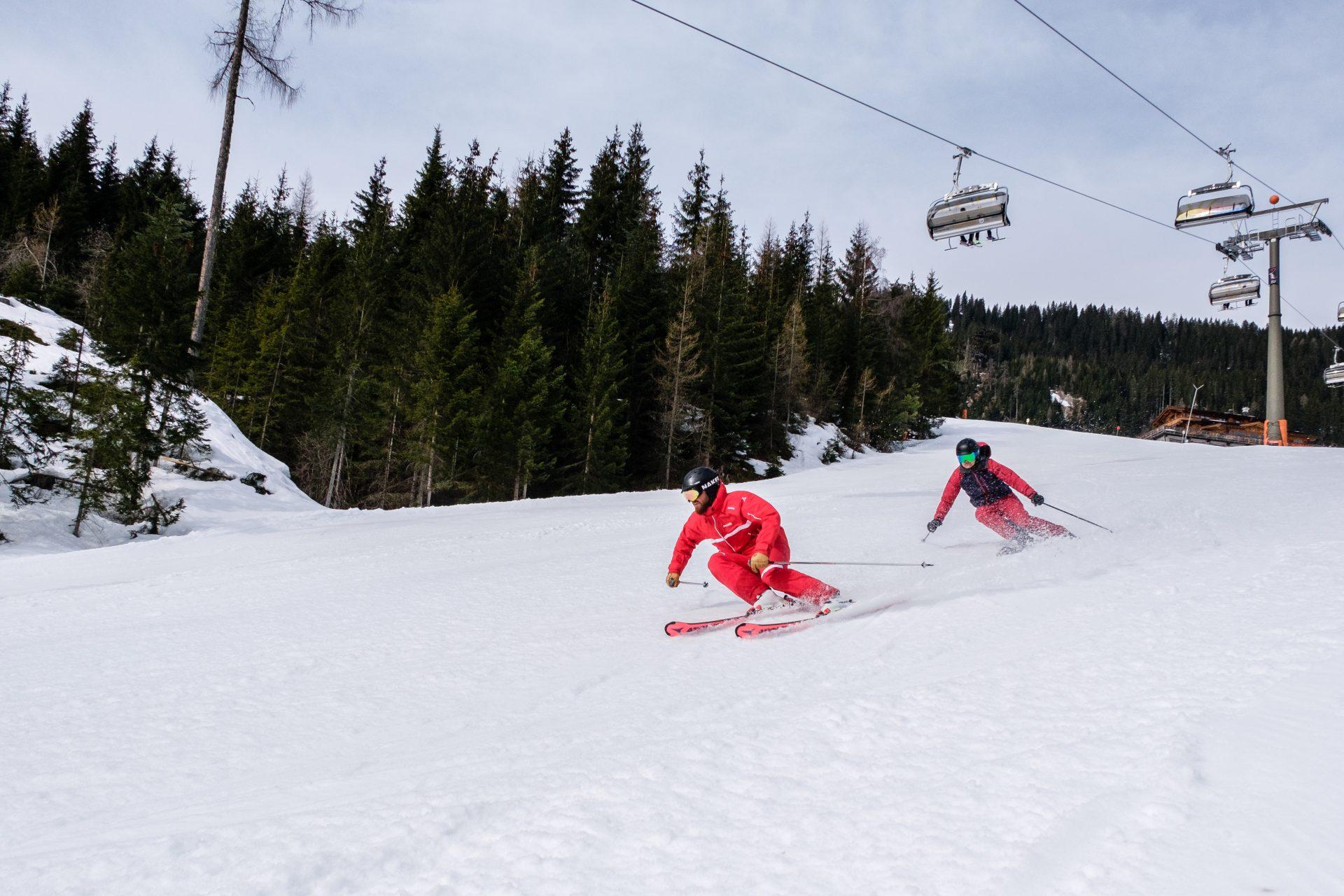 Skischule Flachau- OTV-5